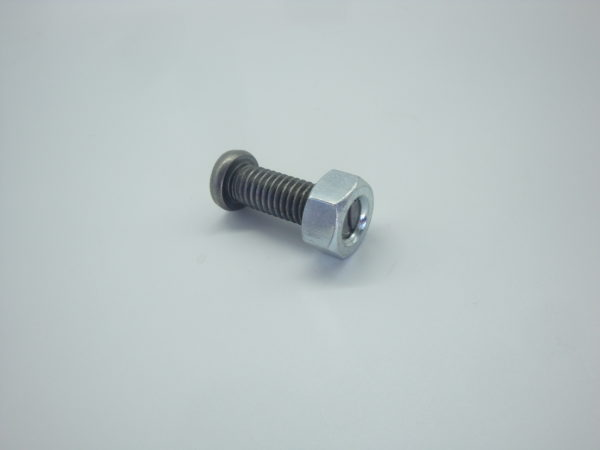 50mm Ball Adjuster Bolt & Nut COU1013 Treg Trailers