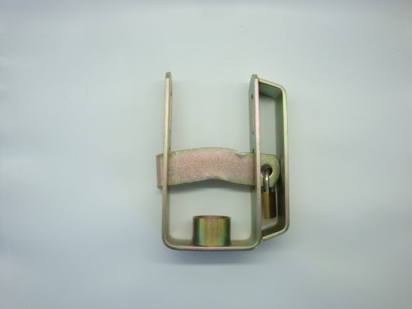 50mm Ball Coupling Lock COULOCK Treg Trailers