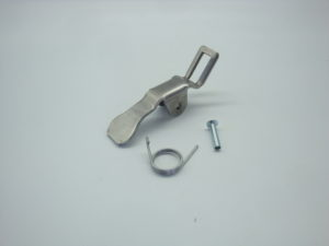 Coupling Safety Lever COU1035 Treg Trailers