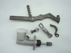 Coupling Parts & Accessories